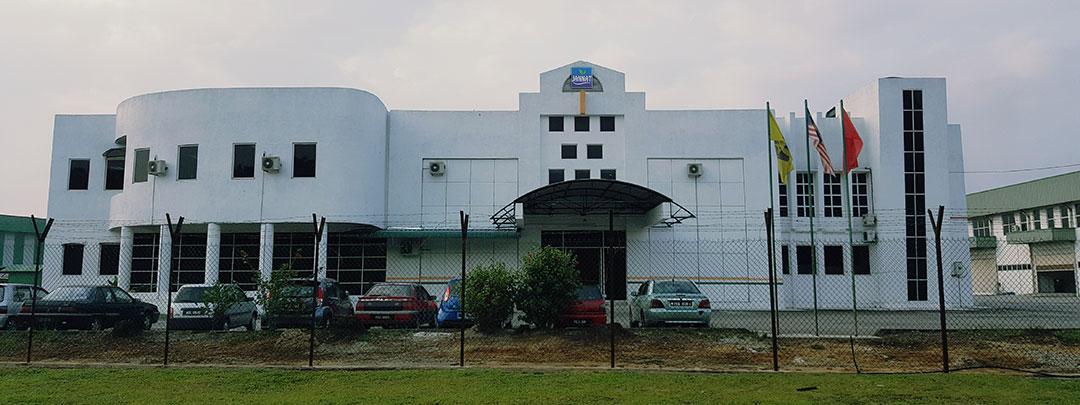 Jannat Manufacturing (M) SDN  BHD  | Official Website